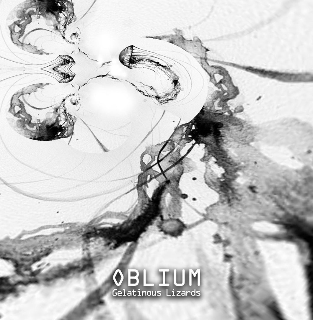 Gelatinous Lizards - Oblium