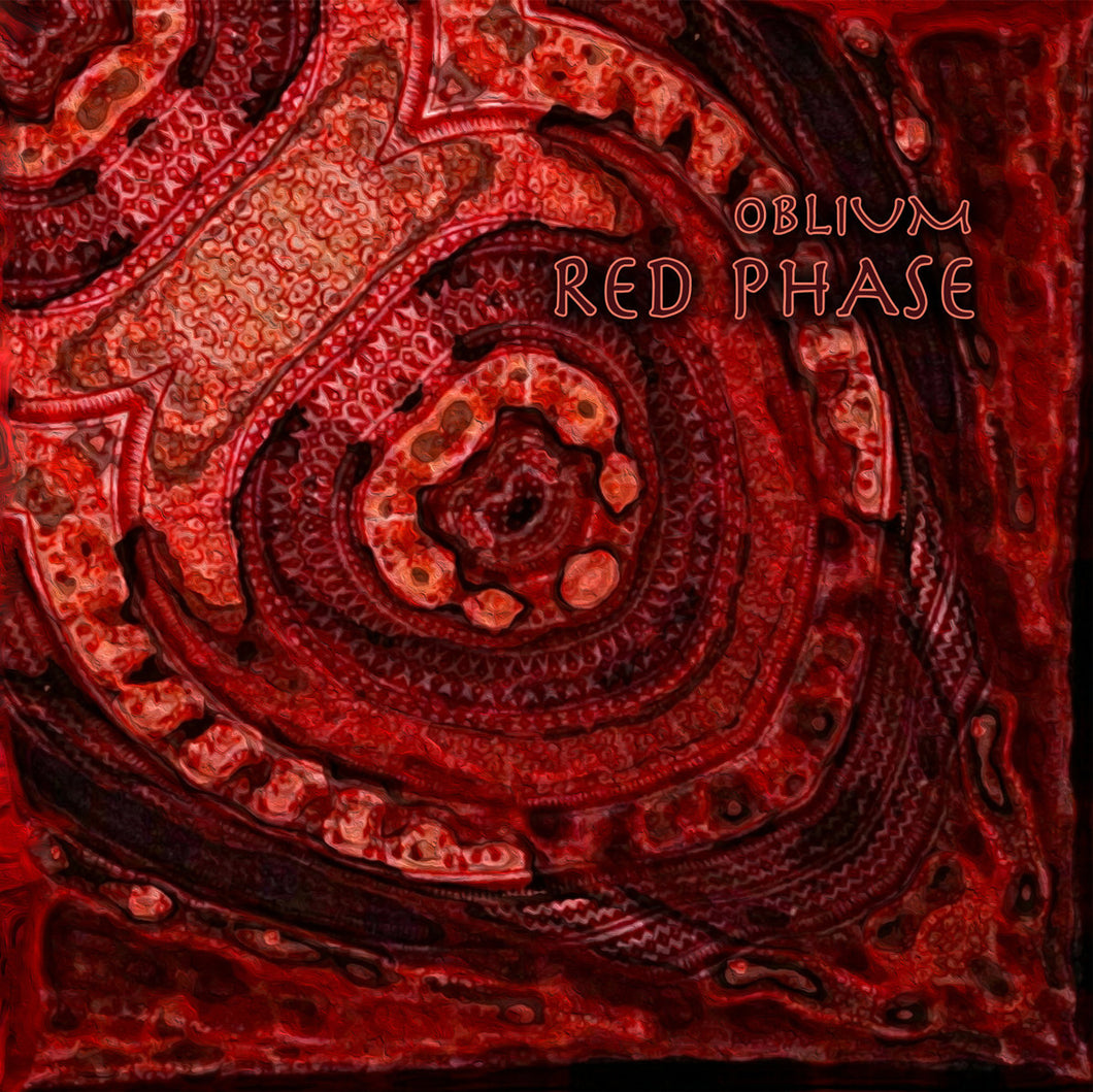 Red Phase - Oblium