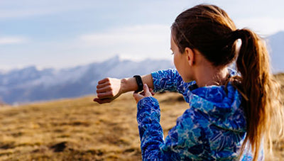 How Fitness Trackers Can Boost Your Health
