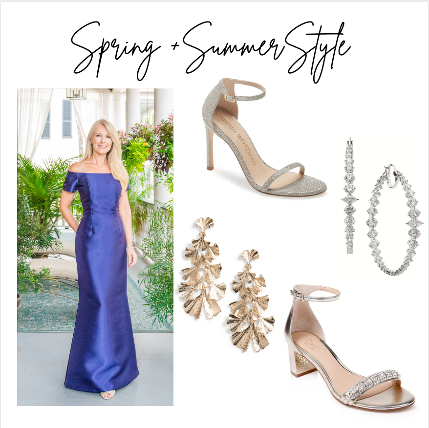 Spring Mother of the Bride Dress, Summer Mother of the Bride Dress
