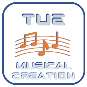 ALCA2. Tuesday 9:00 am (MST) Spring Break: MUSICAL CREATION