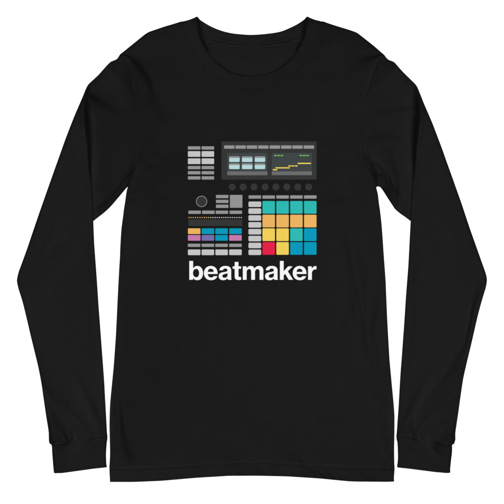 Beatmaker Long Sleeve Tee