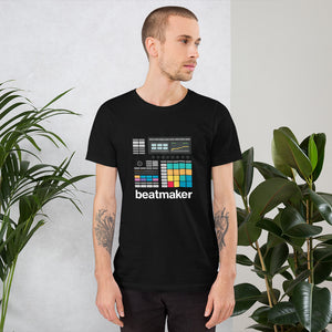 Beatmaker Short-Sleeve Tee