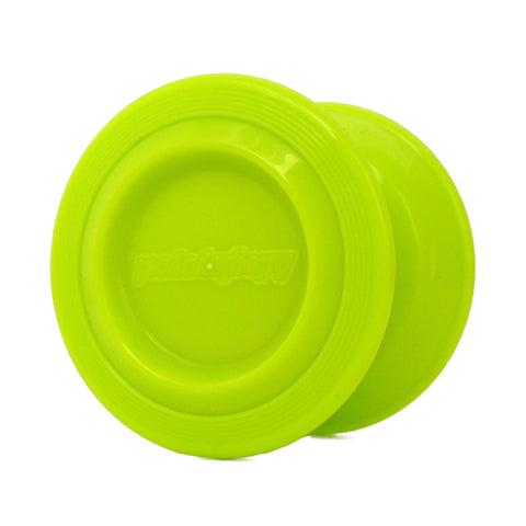 Asteroid Yo-Yo Yellow