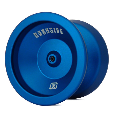 One Drop Burnside Yo-Yo Blue by YoYo Shop Australia