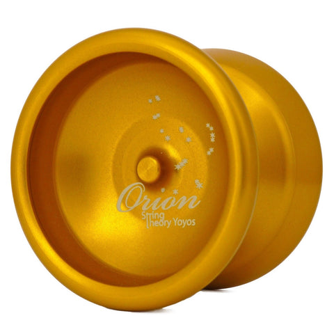 Orion Yo-Yo Gold