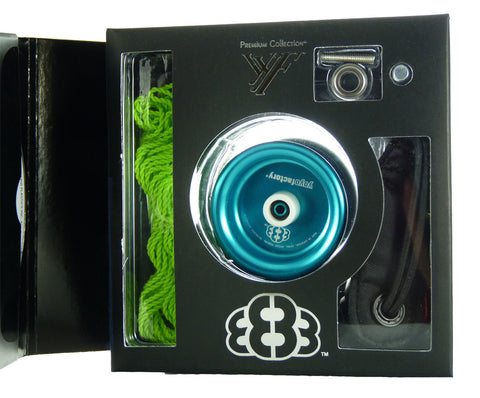 YoYoFactory 888x Yo-Yo Premium Box Set by YoYo Shop Australia