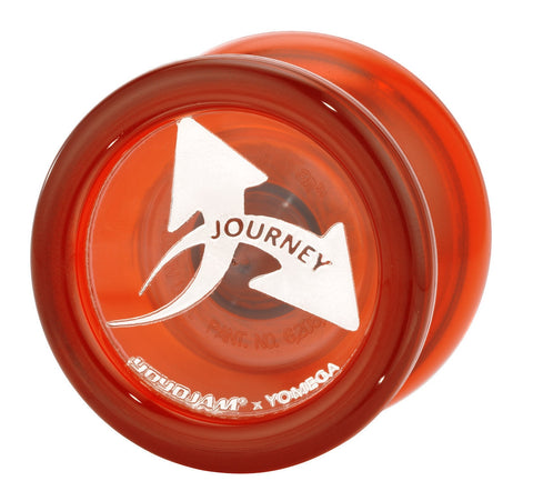 Journey Yo-Yo Red