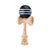 Kendama Pro Navy / Light Blue Stripes