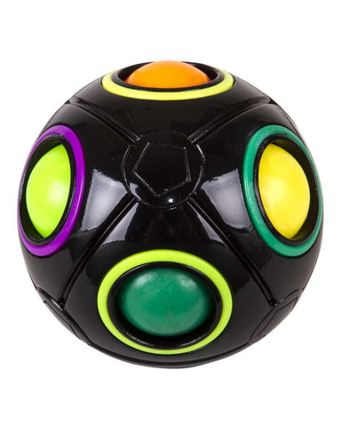 Duncan Colour Shift JUNIOR Puzzle Ball