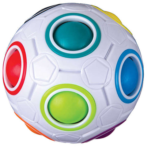 Duncan Colour Shift Puzzle Ball