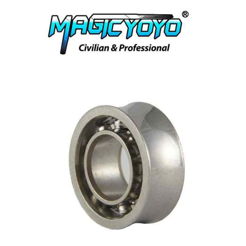 Magic YoYo 10-Ball Concave Bearing Size C