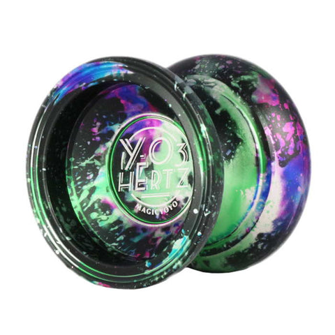 Magic YoYo Hertz Y03 Yo-Yo