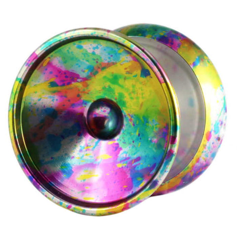 Vapor Motion YoYo Rainbow
