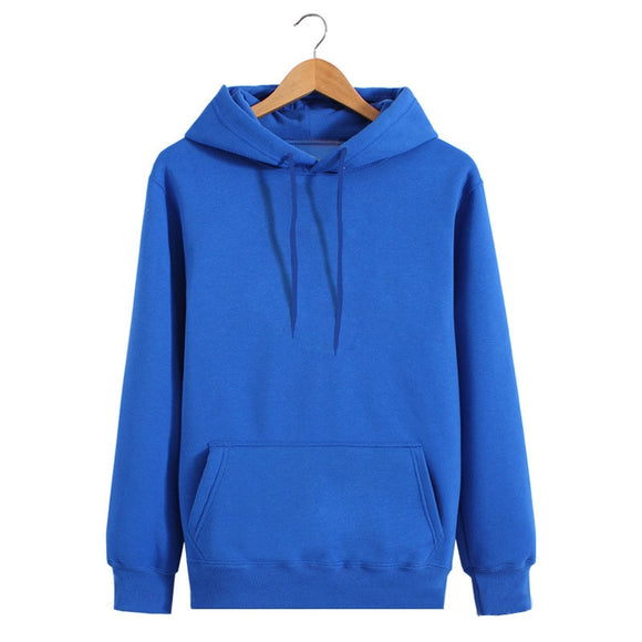 MRMT 2020 Brand New Autumn Winter Men's Hoodies Sweatshirts Long Sleeve Hooded Pullover for Male Solid Color Hoodie Sweatshirt