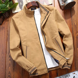 MRMT 2020 Brand Men Coat Casual Korean-style Tops Jacket outside Clothes Handsome Trend Men'S Wear Overcoat For Male