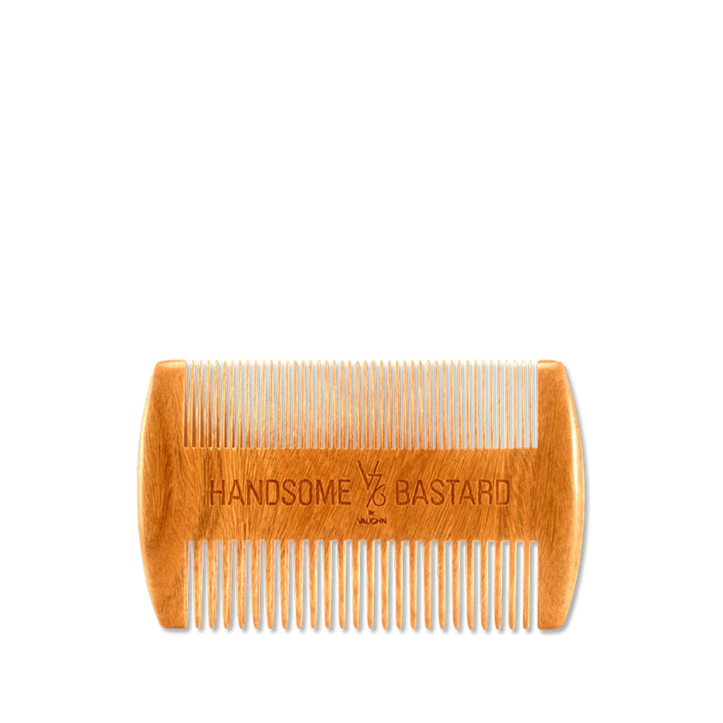 V76 Handsome Bastard Beard Comb