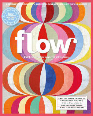 Flow Magazine Issue #25