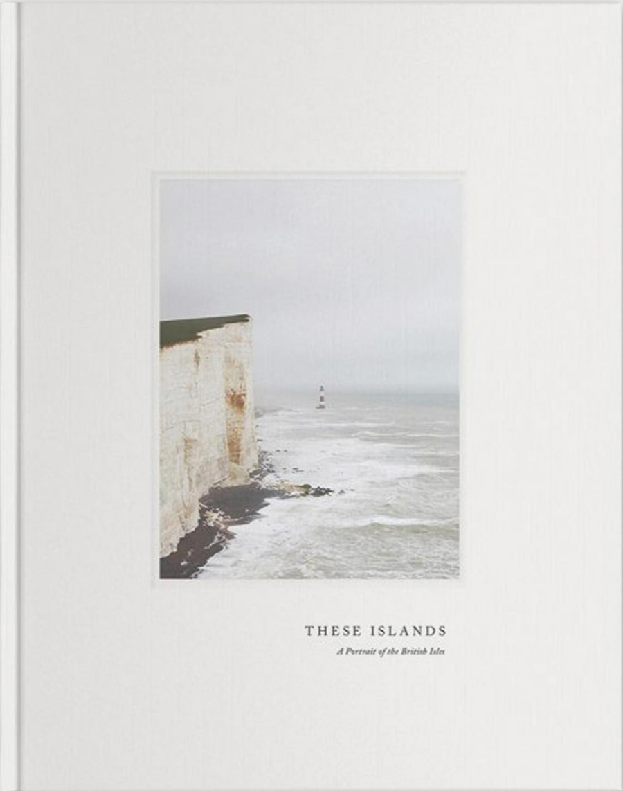 These Islands: A Portrait of the British Isles