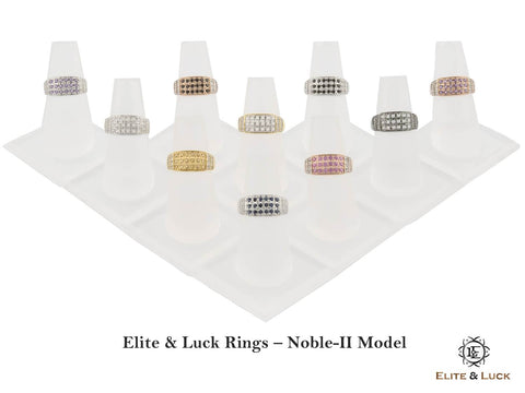 Rings - Noble-II Model