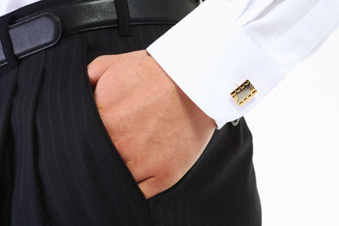 Occasions to Wear Cufflinks