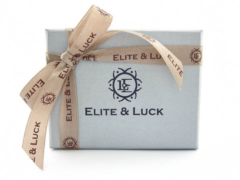 Elite & Luck Ribbon to tie the gift box in your style
