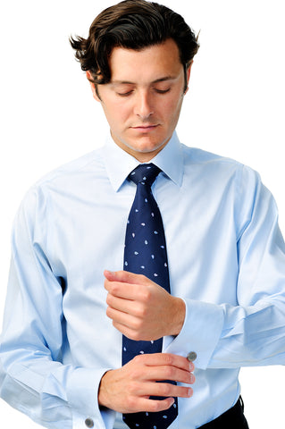 Why Cufflinks Are the Best Gifts for Men