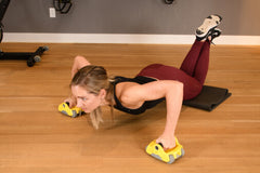 Intensive, Personalized Workouts