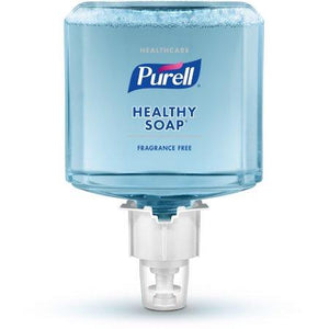 Purell Healthy Soap Foaming Dispenser Refill For ES4 - 1,200 mL