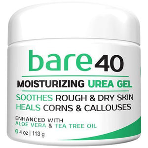 BARE 40 Moisturizing Urea Gel