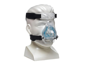 Philips Respironics ComfortGel Blue Nasal Sleep Interface w/Headgear