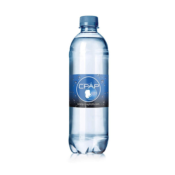 1 Liter CPAP H2O Premium Distilled Water