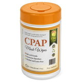 3B Medical CPAP Wipes  with Citrus, 72 Count