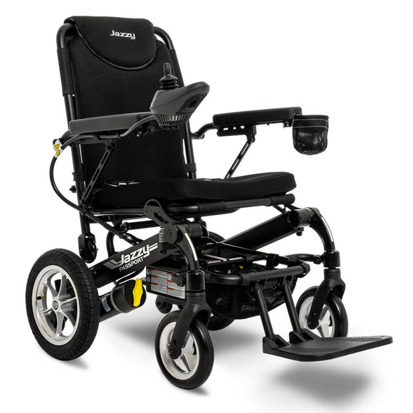 Pride Jazzy Passport Power Chair