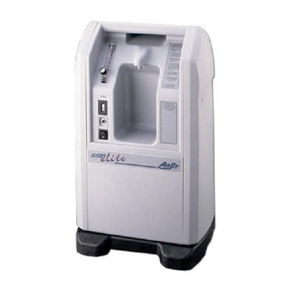 New Life Elite  Oxygen Concentrator 5L - Certified Pre Owned