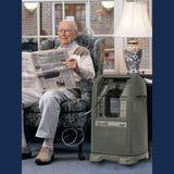 AirSep NewLife Intensity 10 Oxygen Concentrator w/O2 Monitor