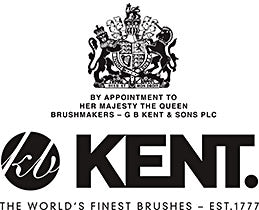 kent hairbrushes, make-up brushes and handmade combs