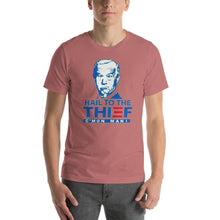 Load image into Gallery viewer, A Thief Short-Sleeve Unisex T-Shirt
