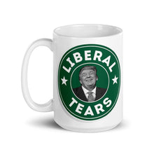 Load image into Gallery viewer, Liberal Tears Mug