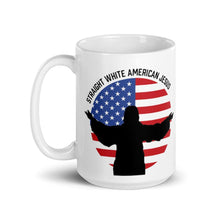 Load image into Gallery viewer, American Jesus Mug