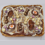 Load image into Gallery viewer, Easter Themed Cookie Slab