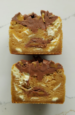 Load image into Gallery viewer, Cadbury Caramel Mini Cookie Cake