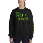 Plantbased Sweater - green
