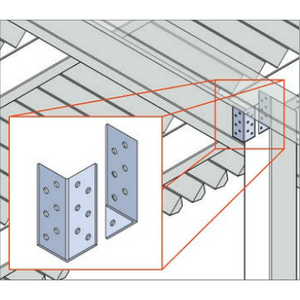 Beam Attachment Brackets