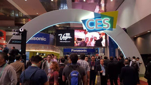 Enjoy 3D technology feast at CES 2020