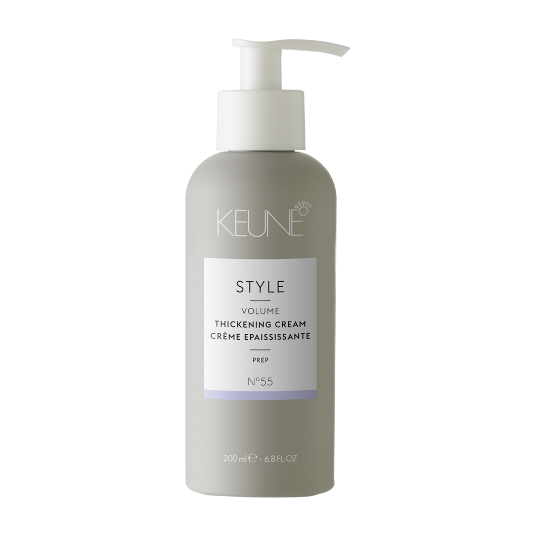 KEUNE | Style Thickening Cream N°55, 200ml