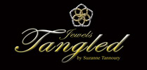 Tangled Jewels by Suzanne Tannoury