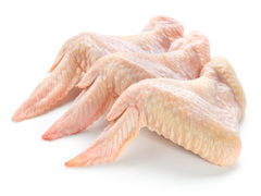 Family Package Chicken 3 Joint Wings 5kg