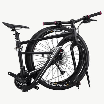 Folding Hybrid Bikes - Change Bike UK