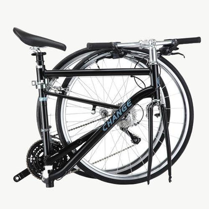 Folding Road Bikes - Change Bike UK